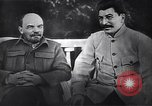 Image of Joseph Stalin Moscow Russia Soviet Union, 1944, second 6 stock footage video 65675037960