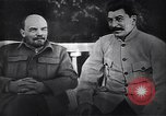 Image of Joseph Stalin Moscow Russia Soviet Union, 1944, second 7 stock footage video 65675037960