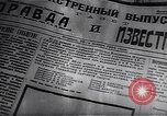 Image of Joseph Stalin Moscow Russia Soviet Union, 1944, second 10 stock footage video 65675037960