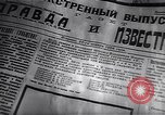 Image of Joseph Stalin Moscow Russia Soviet Union, 1944, second 12 stock footage video 65675037960