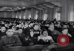 Image of Joseph Stalin Moscow Russia Soviet Union, 1944, second 7 stock footage video 65675037961