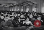 Image of Joseph Stalin Moscow Russia Soviet Union, 1944, second 9 stock footage video 65675037961