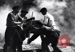 Image of Soviet troops Moscow Russia Soviet Union, 1941, second 10 stock footage video 65675037964