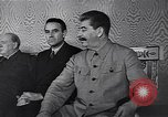 Image of Stalin Moscow Russia Soviet Union, 1955, second 5 stock footage video 65675037970