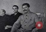 Image of Stalin Moscow Russia Soviet Union, 1955, second 6 stock footage video 65675037970