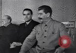 Image of Stalin Moscow Russia Soviet Union, 1955, second 7 stock footage video 65675037970