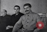 Image of Stalin Moscow Russia Soviet Union, 1955, second 8 stock footage video 65675037970