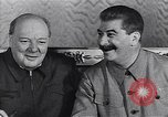 Image of Stalin Moscow Russia Soviet Union, 1955, second 9 stock footage video 65675037970