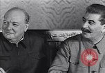 Image of Stalin Moscow Russia Soviet Union, 1955, second 11 stock footage video 65675037970