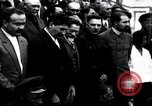 Image of Joseph Stalin Moscow Russia Soviet Union, 1946, second 2 stock footage video 65675037973