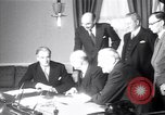 Image of Dwight D Eisenhower United States USA, 1955, second 3 stock footage video 65675037976