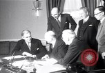 Image of Dwight D Eisenhower United States USA, 1955, second 4 stock footage video 65675037976