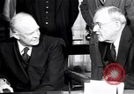 Image of Dwight D Eisenhower United States USA, 1955, second 7 stock footage video 65675037976
