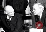 Image of Dwight D Eisenhower United States USA, 1955, second 8 stock footage video 65675037976