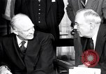 Image of Dwight D Eisenhower United States USA, 1955, second 9 stock footage video 65675037976