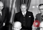 Image of Dwight D Eisenhower United States USA, 1955, second 12 stock footage video 65675037976