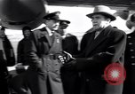 Image of Soviet Foreign Minister Andrei Gromyko New York United States USA, 1948, second 9 stock footage video 65675037977
