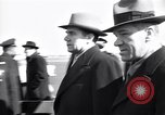Image of Soviet Foreign Minister Andrei Gromyko New York United States USA, 1948, second 11 stock footage video 65675037977