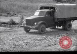 Image of Repatriation of Prisoners Korea, 1953, second 1 stock footage video 65675037986