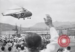 Image of United States helicopter Korea, 1953, second 11 stock footage video 65675037987