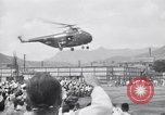 Image of United States helicopter Korea, 1953, second 12 stock footage video 65675037987