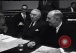Image of Senate Foreign Relations Committee Washington DC USA, 1953, second 12 stock footage video 65675037989