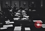 Image of US Senate Committee on Appropriations Washington DC USA, 1953, second 4 stock footage video 65675037993