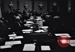 Image of US Senate Committee on Appropriations Washington DC USA, 1953, second 5 stock footage video 65675037993