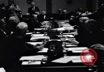 Image of US Senate Committee on Appropriations Washington DC USA, 1953, second 6 stock footage video 65675037993