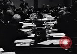Image of US Senate Committee on Appropriations Washington DC USA, 1953, second 8 stock footage video 65675037993