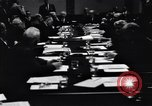 Image of US Senate Committee on Appropriations Washington DC USA, 1953, second 9 stock footage video 65675037993
