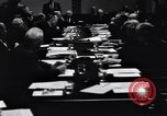Image of US Senate Committee on Appropriations Washington DC USA, 1953, second 10 stock footage video 65675037993