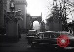 Image of Molotov Moscow Russia Soviet Union, 1956, second 9 stock footage video 65675037996