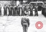 Image of Negro soldiers Astoria New York USA, 1945, second 1 stock footage video 65675038003
