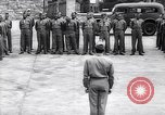 Image of Negro soldiers Astoria New York USA, 1945, second 2 stock footage video 65675038003