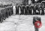 Image of Negro soldiers Astoria New York USA, 1945, second 3 stock footage video 65675038003
