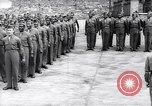 Image of Negro soldiers Astoria New York USA, 1945, second 4 stock footage video 65675038003
