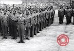 Image of Negro soldiers Astoria New York USA, 1945, second 5 stock footage video 65675038003