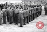 Image of Negro soldiers Astoria New York USA, 1945, second 6 stock footage video 65675038003