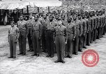 Image of Negro soldiers Astoria New York USA, 1945, second 8 stock footage video 65675038003