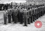 Image of Negro soldiers Astoria New York USA, 1945, second 9 stock footage video 65675038003