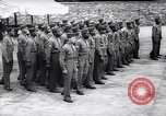 Image of Negro soldiers Astoria New York USA, 1945, second 12 stock footage video 65675038003