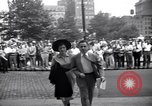 Image of County Court New York United States USA, 1956, second 7 stock footage video 65675038006