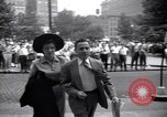 Image of County Court New York United States USA, 1956, second 8 stock footage video 65675038006