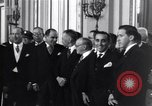 Image of Diplomats and Military officers Havana Cuba, 1934, second 2 stock footage video 65675038011