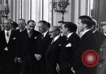 Image of Diplomats and Military officers Havana Cuba, 1934, second 4 stock footage video 65675038011