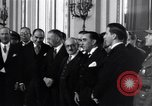Image of Diplomats and Military officers Havana Cuba, 1934, second 5 stock footage video 65675038011
