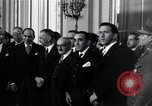 Image of Diplomats and Military officers Havana Cuba, 1934, second 7 stock footage video 65675038011