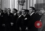 Image of Diplomats and Military officers Havana Cuba, 1934, second 8 stock footage video 65675038011