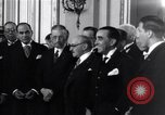 Image of Diplomats and Military officers Havana Cuba, 1934, second 12 stock footage video 65675038011